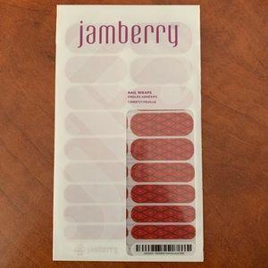 Jamberry October 2016 Hostess Wrap. Full sheet.